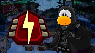 Club Penguin Music OST: System Defender Theme 2012