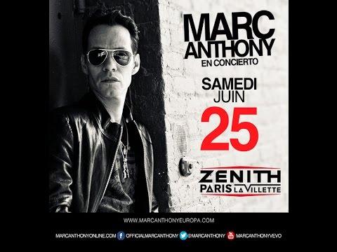 marc anthony concert youtube