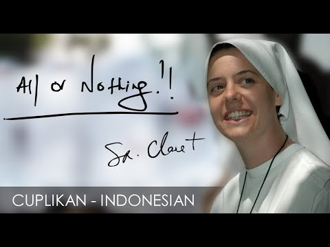 Cuplikan film All or Nothing - Indonesian