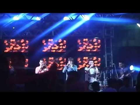 Banda Ebanos / Sociedade Floresta Joinville musical bebo  e choro