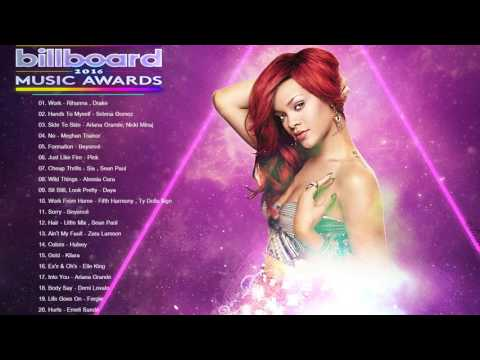 Best Female Singer Songs 2016 - Billboard Hottest Songs 216.
