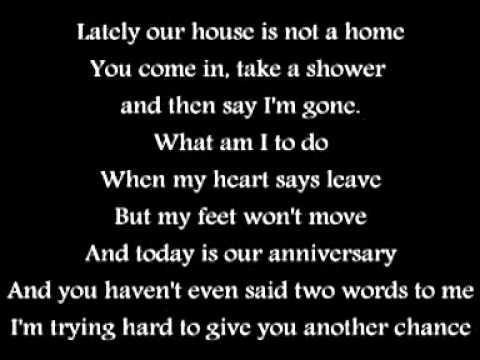 Cherish - Unappreciated w/ Lyrics