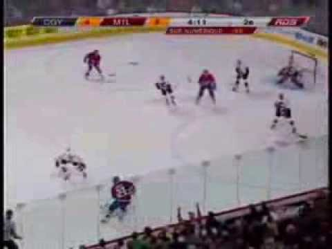 #27 Alex Kovalev Montreal Canadiens Compilation