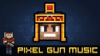 Gladiator Fights Pixel Gun 3D Soundtrack