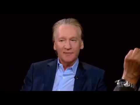 Bill Maher Exposes the Differences between Christianity and Islam