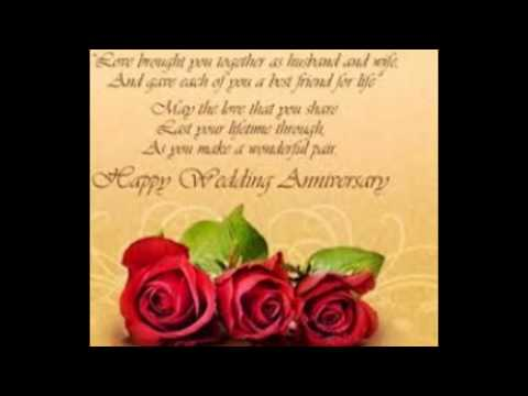 Wedding Wishes Quotes Romantic Card