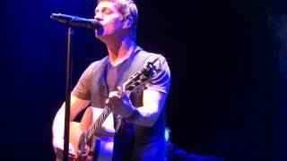 2  Getting Late/That's Alright Mama - Rob Thomas - Atlantic City 1-19-14