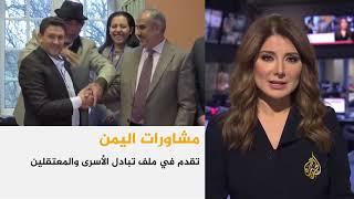 موجز الأخبار – العاشرة مساء 11/12/2018