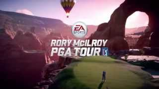 EA SPORTS Rory McIlroy PGA TOUR | Trailer Golf Senza Limiti | Xbox One & PS4