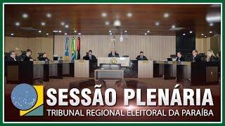 93ª Sessão de Julgamento - 19/10/2018.