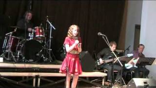 Hedvig-Hanna tantsulaul