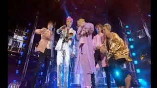 [FULL] BIGBANG 0.TO.10 Final in seoul concert