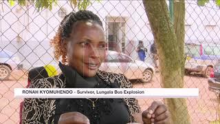 Mpigi bus survivors recount their experiences
