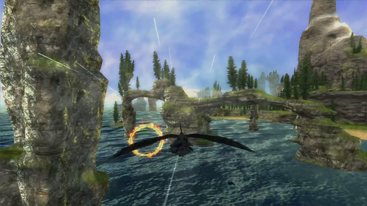 How To Train Your Dragon Xbox 360 Igra Skachat Prakard