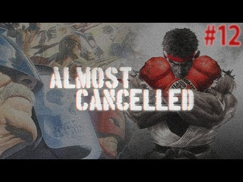 Almost Cancelled TV News: Astro City, Street Fighter, Kobra Cai Trailer & More