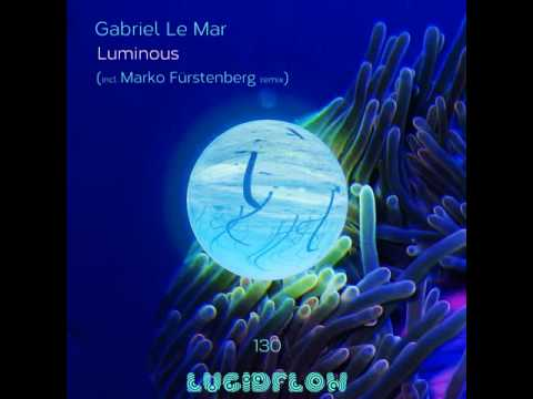Gabriel Le Mar - In2 The Blue (Marko Fuerstenberg Remix)