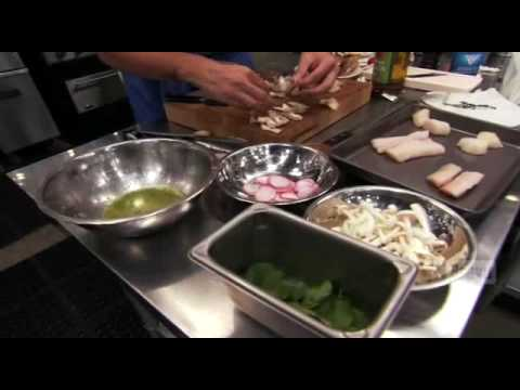 Jennifer Carroll on Top Chef : Funny/Cute Moments