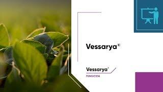Conheça o fungicida Vessarya®