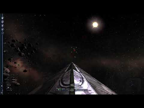 X3: Terran Conflict - E56 - Attempted M4 Capture |