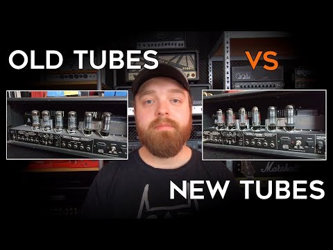 How to get good overdriven and clean tones from S-gear 2 and