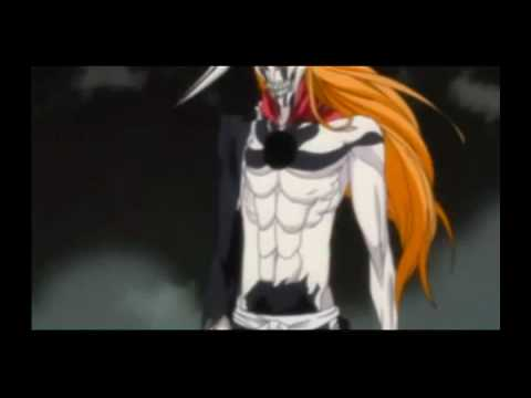 Bleach-Ichigo-vs-Ulquiorra-Second-Release-Full-Hollowfication(Upcoming Fight) [720p].