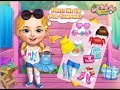 Sweet Baby Girl Summer Camp / Kids Camping Club - Android / İos Gameplay Video / Tutotoons