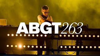 group therapy 263 with above beyond and gabriel dresden