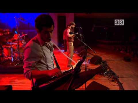 Concert al Palau de la Música. Manel