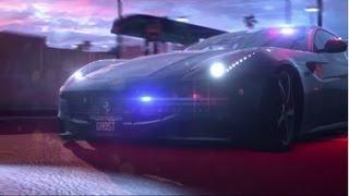 Need for Speed Rivals - Коп под прикрытием (Официальный трейлер Gamescom 2013)
