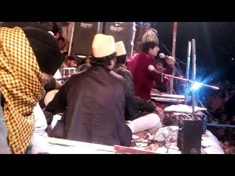 Rais anis sabri Padiye darood e paak hit NEW TAJ RADIO(SOUND&LIGHT)khandwa2017