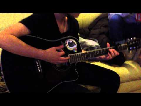 Alex Clare - hold you (thebest cover)