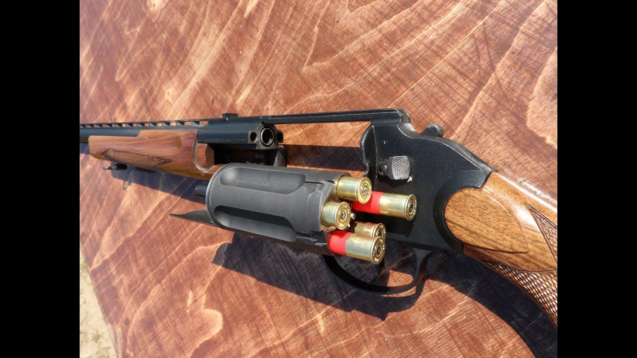 410 Gauge Shotgun