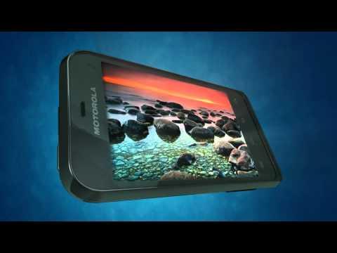 Motorola Defy Mini - Features !