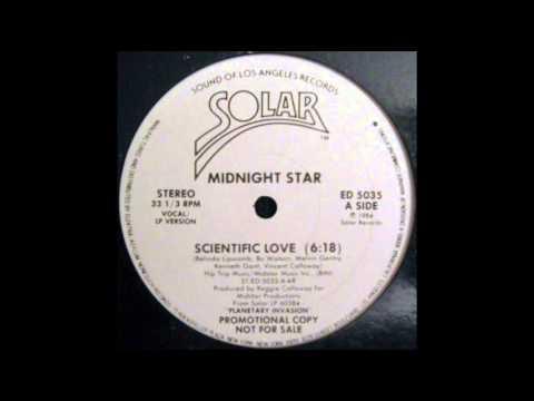Midnight star - Scientific Love (extended)