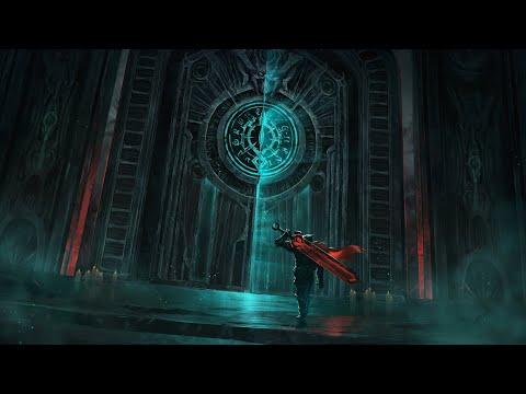 Shadow Knight: Cinematic Trailer