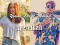 young lex ft masgib  Nyeselkan Song 2018
