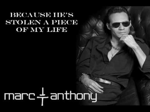 Marc Anthony - ¿Y Como Es El? (With Lyrics) Videos De Viajes