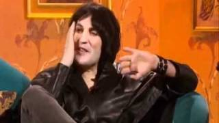 Noel Fielding on Chatty Man