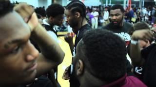 Bingo's All Stars: Checkmate (AAU Basketball documentary)