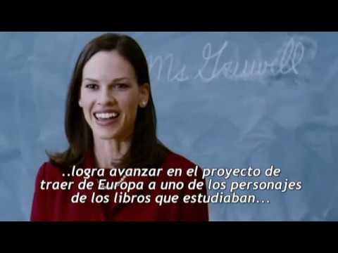 Análisis Pedagógico - Escritores de la libertad - YouTube