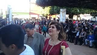 Fiestas patronales Jesús María Jalisco en honor a la sagrada familia 2019