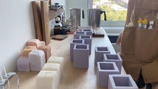 뉴욕 브루클린 브이로그. 스몰 비지니스 인 브루클린 +…