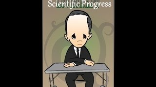 Ask Lovecraft - Scientific Progress