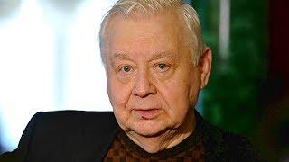 В память Олегу Табакову!