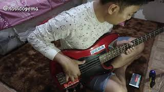 COVER BASS PART SOLO CATURUPA