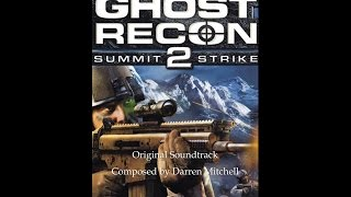 Ghost Recon 2: Summit Strike - Main Theme