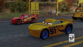 Cars 3  Driven to Win( First Look Trailer 2017 for PS4, Xbox 1)