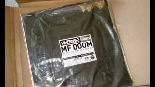 MF DOOM - great day today