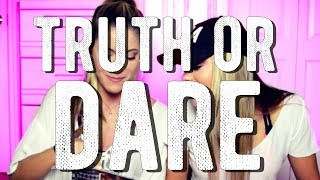 TRUTH OR DARE!!! | Diamond Dixie