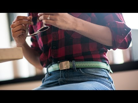 Croakies® Belts